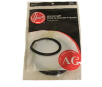 2 Belts Hoover Guardsman C1431, C1433, CH50000, CH50200, Style AG - Round Belts