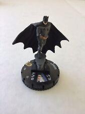 Heroclix Worlds Finest Batman SR 050 No Card