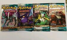 Pokémon French Ultra rare HS Dechainement Booster Pack  Sealed