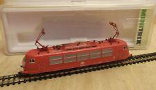 MINITRIX N 12933 Locomotora eléctrica 12933 BR 103 de DB rojo NUEVO IMPECABLE