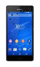 Sony Xperia Z3+ E6553 - 32GB - Schwarz - Android 7 - Ohne Simlock + 64GB microSD