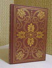 NANA, Emile Zola,  Leather-like, ICL, PURTY!   Book