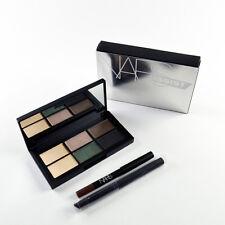 Nars Narsissist Hardwired Eye Kit # 8309 - Eyeshadows, Brush, Eyeliner - Limited