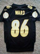 REEBOK Pittsburgh Steelers HINES WARD nfl Jersey Youth *GIRLS* (xl)