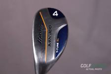 Mizuno MX-100 4 Hybrid Regular Left-Handed Graphite Golf Club #730