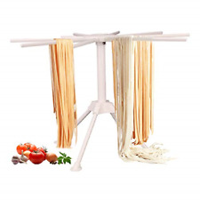 Yevenr Plastic Pasta Drying Rack Stand Holder Spaghetti Fettuccine Home Kitchen Tool Noodles Dryer for Home Kitchen Pasta Dryer