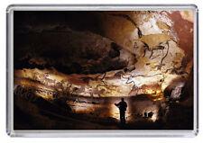 Lascaux Caves France Fridge Magnet 02