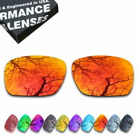 ToughAsNails New Polarized Replacement Lenses for-Oakley Holbrook Sunglass-Opts