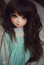 BJD 1/4 Doll lovely Girl Dami (Human eyes head) with free eyes +face make up