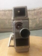 G.B Bell- Bell & Howell Miniature Film Projector