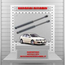 2 PISTONCINI BAGAGLIAIO SEAT LEON 1.9 TDI 81KW 110CV 2003 -> | MG29081