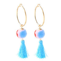 Miss Kiss 925 Silver Post Opal Crystal Zinc Alloy Earrings Jewelry for Womens Girls me0042