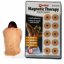 Neck Healing Magnetic Therapy Devices
