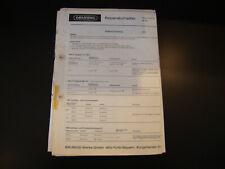 Original Service Manual  Grundig RF 20