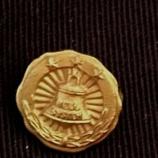 BELL TELEPHONE 15 YEAR SERVICE PIN