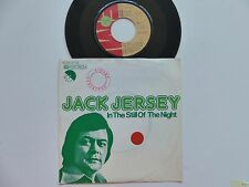 JACK JERSEY In the still of the night 1C006 25002 Discotheque RTL