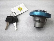 Fuel Gas Tank Cap lock Switch For Honda Magna Shadow Steed 400 Rebel CA250 CA CB