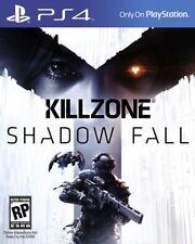 4 PS4 Games Bundle