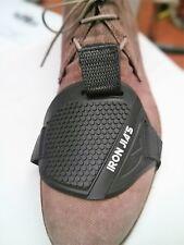 Salva Tomaia scarpe e stivali  in Robur cambio motociclisti staffe calallerizzi