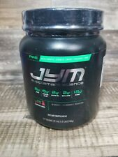 JYM Supplement Science, PRE JYM, Natural Island Punch, Pre-Workout with BCAA'...