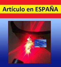 GAFAS protectoras de LASER protege tus ojos rojas para laser azul, rojo y verde