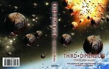 "Third Dimension: The Unofficial and Unauthorised Guide to ""Doctor Who"" (Telos Do"