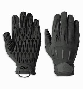 Outdoor Research Ironsight Sensor Gloves Black
