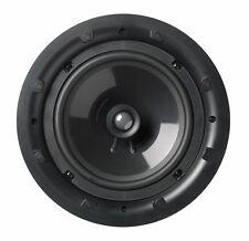 """Q Acoustic Q-Install QI80CP Qi80P Speaker 8"""" Performance In-Ceiling Speaker"""