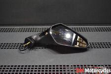Derbi genuine new gpr gpr 50 125 rh rear view mirror pn 00h04604921