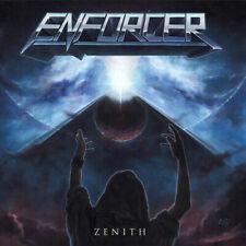 Enforcer : Zenith CD New Sealed