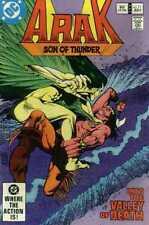 ARAK SON OF THUNDER #11