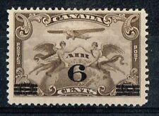 Canada Air Mail 1932    Sc#C3  MH