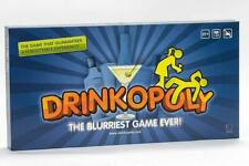 Drinkopoly Board Game - CRZ497019