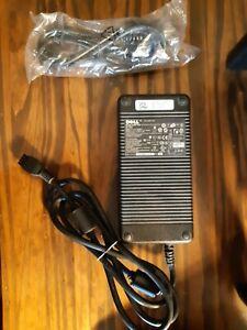 DELL Original AC Adaptador Cargador D220P-01  PN N112H 12V 18A DA-2 SERIES