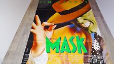 THE MASK !  jim carrey affiche cinema