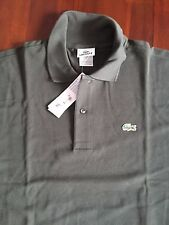 LACOSTE  CHASSE POLO SHIRT ( SIZE 8 - XXL) $ 98