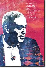 Gary Kasparov photo Art Imprimé Poster Cadeau échecs cite Gary