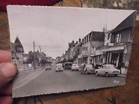 SENS Yonne Citroen 2cv & Camionnette Simca  Aronde Renault 4cv & Dauphine