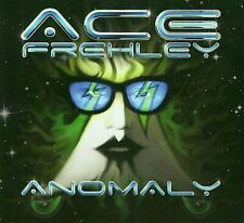 Ace Frehley Anomaly CD New Sealed Copy