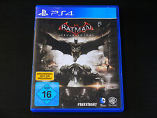 Batman: Arkham Knight (Sony PlayStation 4 PS4, 2015)