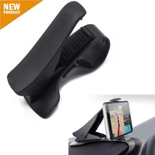 1PC For Car Dashboard Cell Phone GPS Mount Holder Stand HUD Design Convenient