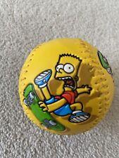 The Simpsons 2007 Rare Baseball