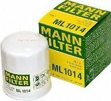 MANN-FILTER ML1014 Oil Filter