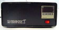Laboratory Devices Digi-Block JR Heating Block