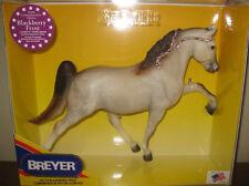 Breyer #716 Blackberry Frost 1998 Comerative Edition in Original Box
