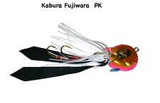 KABURA FUJIWARA ANY - F  ORCA 100 GR PK  COL PINK-BLACK