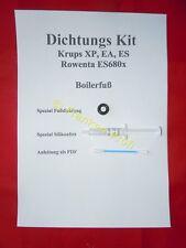 Kit de réparation brühkolbenstange comprenant manuelle KRUPS xp7xxx ea80xx