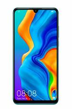 "SMARTPHONE HUAWEI P30 LITE PEACOCK BLUE BLU 6.15"" 4GB 128GB DUAL SIM GAR.24 MESI"