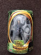 aragorn the lord of the rings fellowship of the ring (canadian packaging)