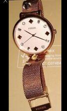 NWOT - Fossil Women's Watch